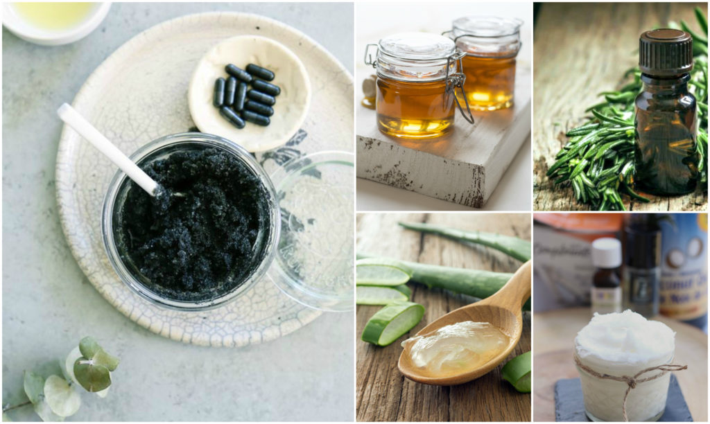 10 Completely Natural Skin Care Products You Need to Know If You Want Clear Skin